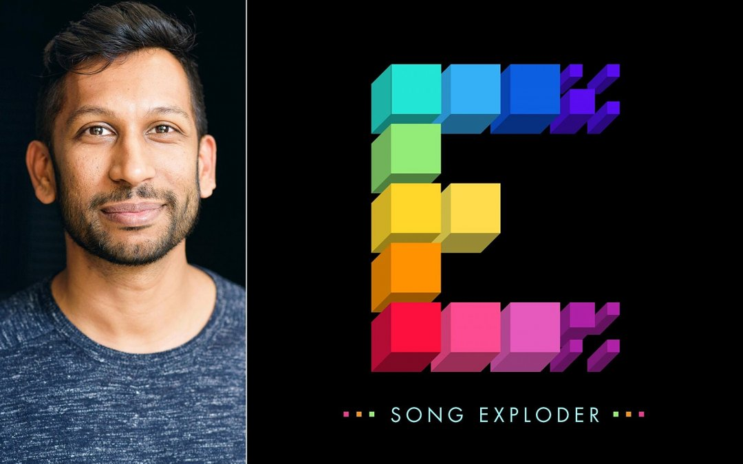 Song Exploder: Short Series, Great Concept