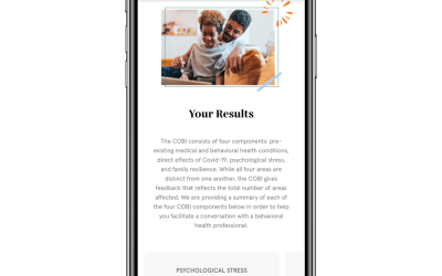 Brightline Health Launches COBI to Give Kids and Families Mental Ease