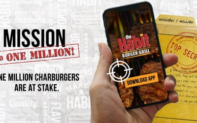 The Habit Burger Grill Gives Away 1 MILLION Charburgers