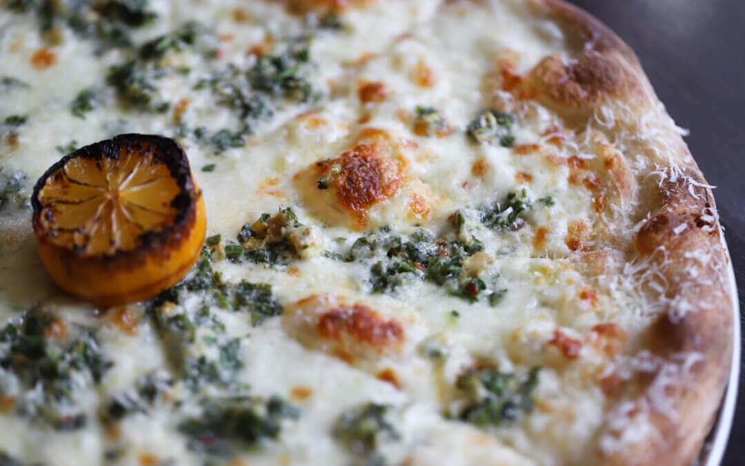 Open Now: U Street Pizza in Pasadena