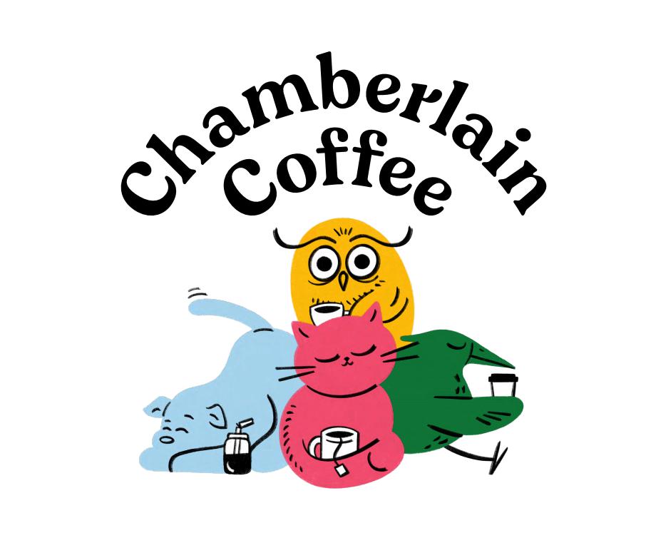Chamberlain Coffee and Craig's Vegan Ice Cream Truck Team Up for Pop-Up