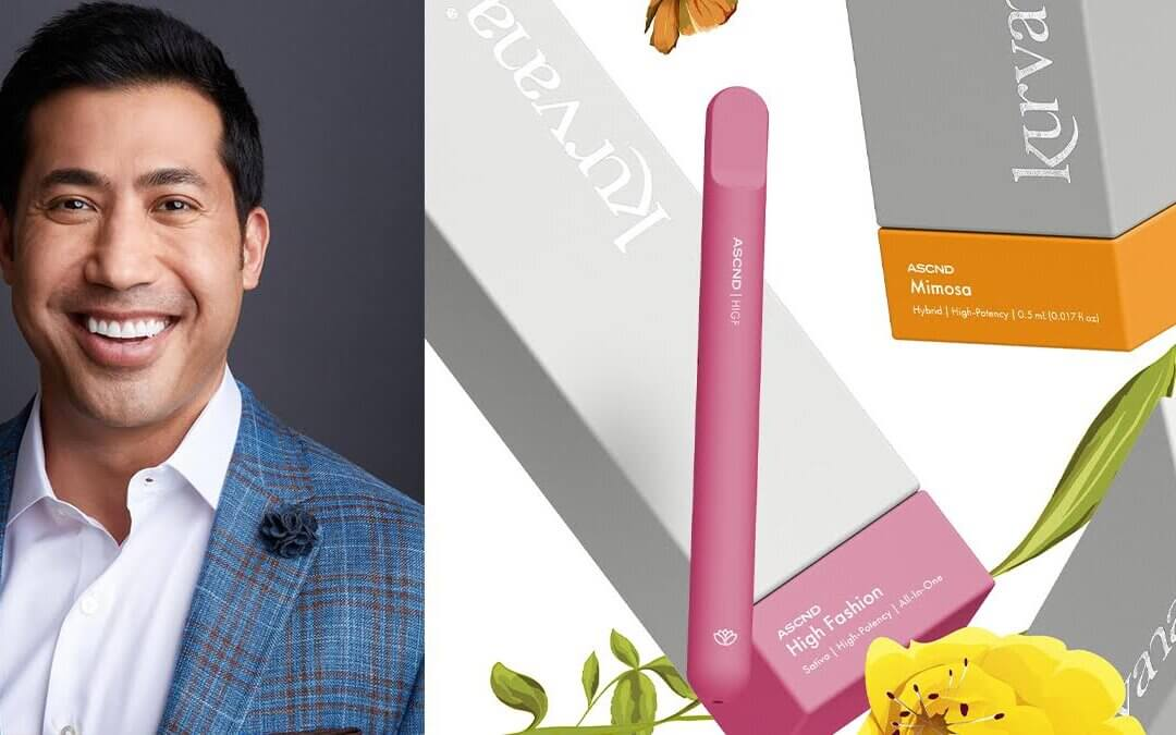Interview with Founder & CEO of Kurvana, Mehran Moghaddam