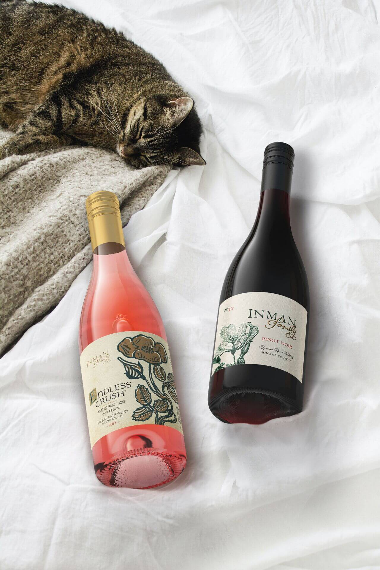 Why You Should Add Sonoma County's Inman Family Wines to Your Bucket List