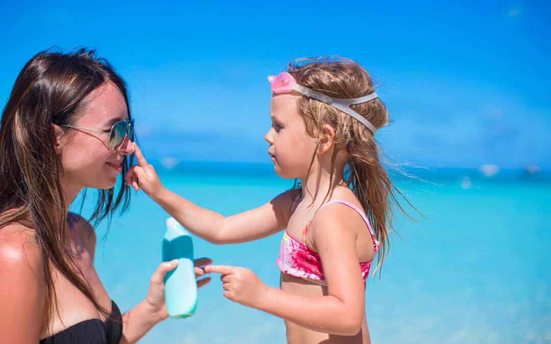7  Ways to Manage Your Family's Health This Summer