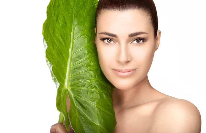 9 Foods That Are Great for Your Skin